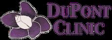 DuPont Clinic Logo